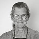 Magdalena Jämtheden porträtt